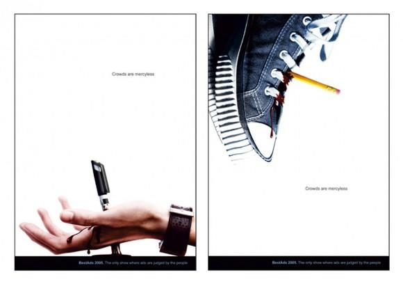 Best Ads / Engleză
