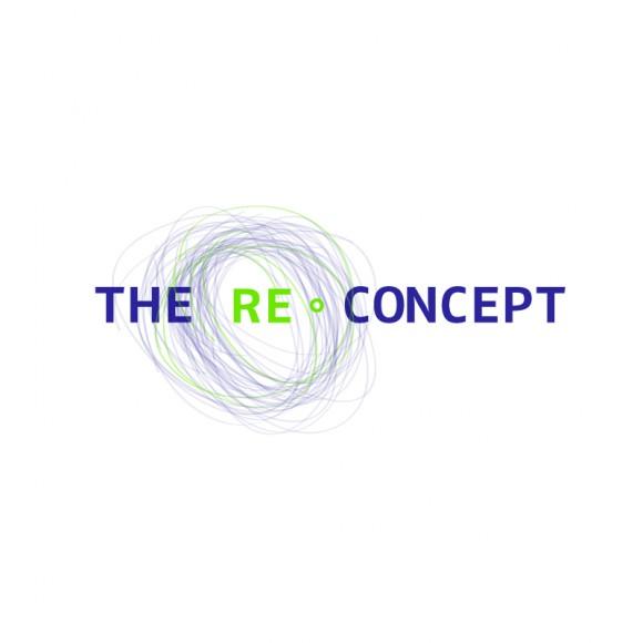 THE RE CONCEPT / Logo