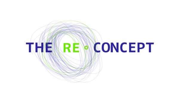 THE RE CONCEPT / Logo