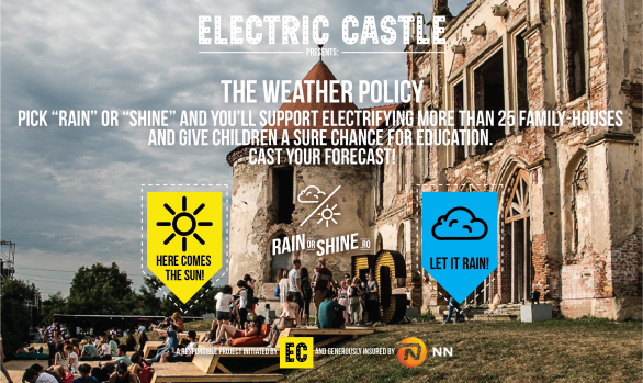EC - THE WEATHER POLICY
